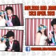Melissa and James | Mariners Hall Beer Devon | Wedding Photobooth