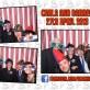 North Devon Photobooth | Wedding | Carla and Darren