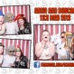 Abbie and Duncan | Wedding Photobooth | North Devon