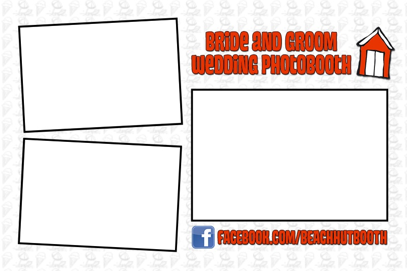 North Devon Photobooth Hire | Print Layouts