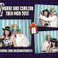 BeachHutBooth | North Devon Photobooth Hire | Wedding Photobooth