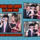 Wedding Photobooth | Broomhill Arts Hotel | North Devon Photobooth Hire