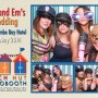 Woolacombe Bay Hotel Photobooth