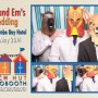 Woolacombe Bay Hotel PhotoboothWoolacombe Bay Hotel Photobooth