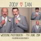 North Devon Wedding Photobooth