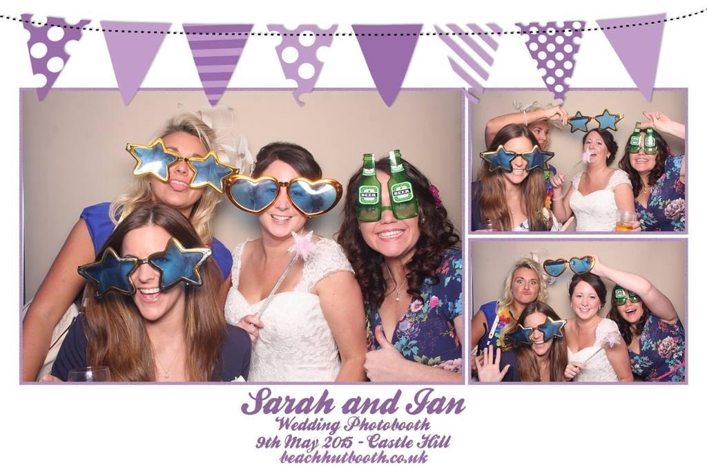 North Devon Wedding Photobooth Hire