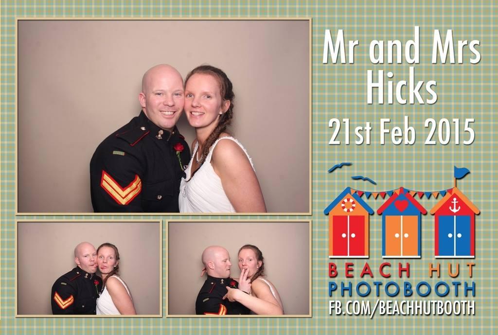 North Devon Wedding and Event Photobooths