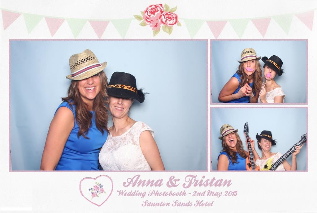 North Devon Wedding and Event Photobooths