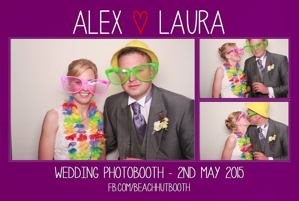 North Devon Wedding and Event Photobooth Company